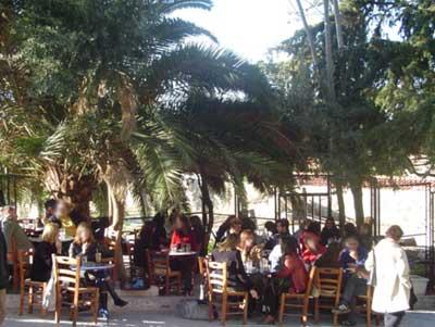 Atene ristoranti for Ristoranti ad atene